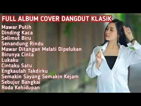 Full Album Dangdut Lawas Bass Mantul  Gleeerrr