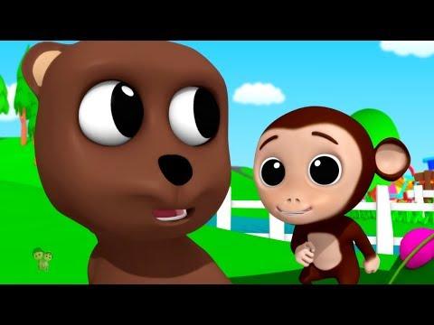 pop-goes-the-weasel-|-nursery-rhymes-|-kids-songs-|-baby-rhyme