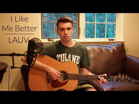 I Like Me Better - Lauv (Cover)
