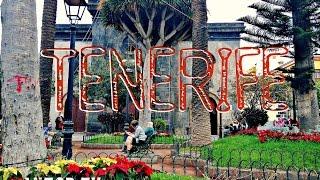 КАНАРЫ: Прогулка по центру Пуэрто-де-ла-Крус на острове Тенерифе... CANARY ISLANDS TENERIFE SPAIN(Путешествие в Голливуд: Ответы на вопросы http://anzortv.com/forum ТЕНЕРИФЕ: Прогулка по центру Пуэрто-де-ла-Крус Смот..., 2015-03-31T23:45:24.000Z)