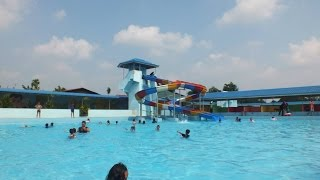 Waterpark Istiqlal Mp3