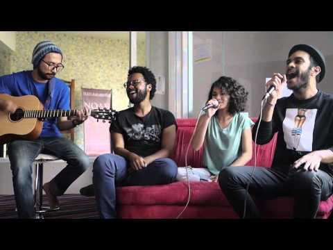 Dekat - Kembali Bekerja (Live @ 99ers Radio Bandung)