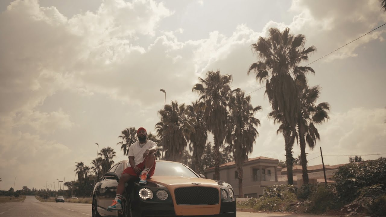 Cassper Nyovest – Good For That (Official Video)
