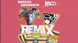 Baixar Meduza - Piece of your heart ft.Goodboys ( DAICO Remix )