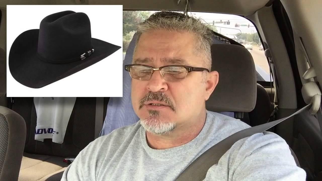 I Dont Wear a Cowboy Hat - YouTube a1887e41d1eb