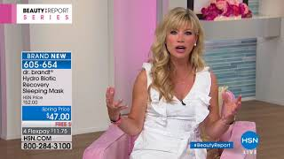 HSN   Beauty Report with Amy Morrison 03.22.2018 - 07 PM