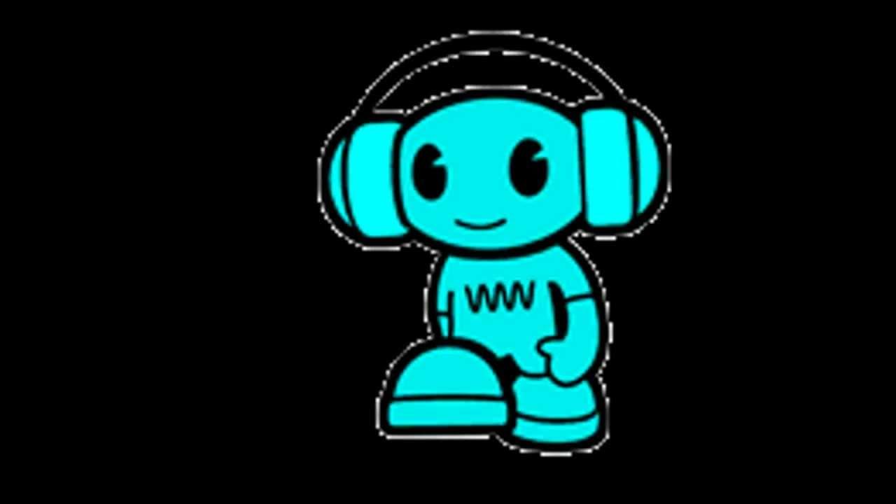 Primer Video Musica Electronica