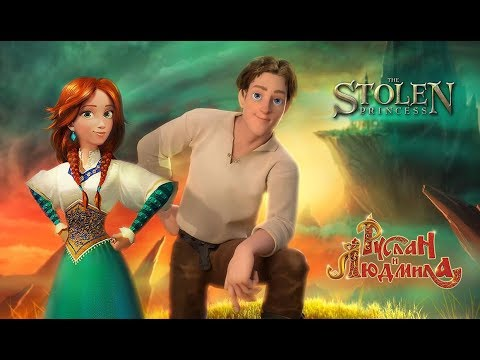The Stolen Princess Soundtrack List