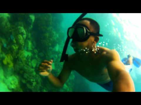 Chang Island Snorkeling vacancy GoProHero2 (เกาะช้าง)