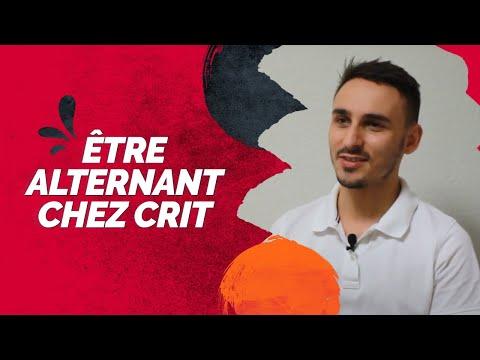 Parole d'Alternants : l'interview croisée de Romain et Elodie
