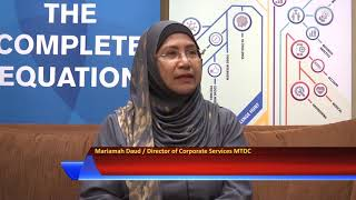 MTDC To Collaborate With Higher Learning Institutions