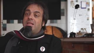 Entrevista a Pepe Murciego por Fiacha O'Donnell (2014).