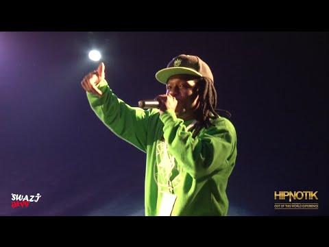 Siya Shezi - Hipnotik 2014 Full Performance