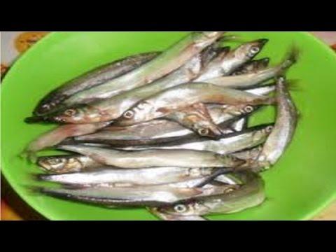 Котлеты из путассу : Рыбные блюда