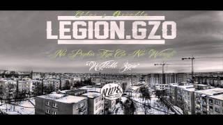 Legion GZO - Wyblakłe życie ft. DJ Danek ( muz.NWS )