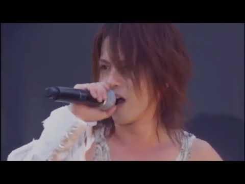 【L`Arc~en~Ciel】NEW WORLD