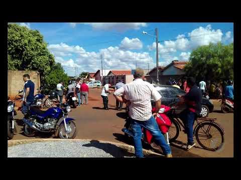 JSD (12/06/18) - Quatro Bandidos Morrem Em Troca De Tiros Com A PM