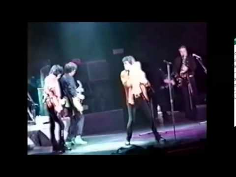 The Rolling Stones - Live With Me 1997 Version