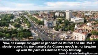 Chinese Zombie Companies Must Die