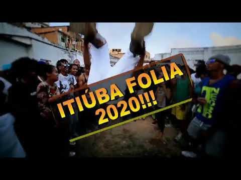 ITIÚBA: EDDY CITY CONFIRMADO PARA CARNAVAL DE ITIÚBA 2020