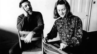 Ewan MacColl & Peggy Seeger - Penny Wager