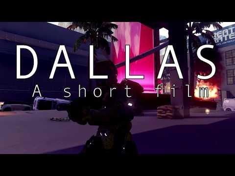 Dallas - A Short Halo 5 Story