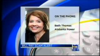 Bill Pay Scam