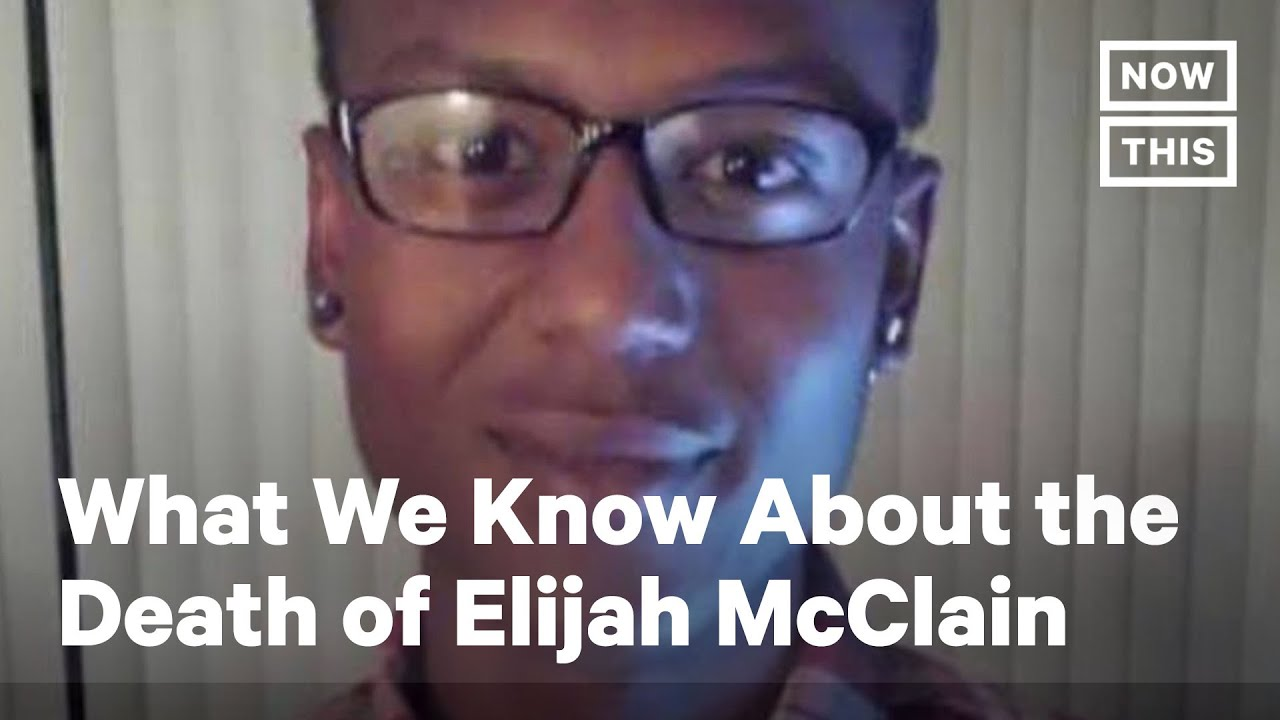 What We Know About the Death of Elijah McClain | NowThis