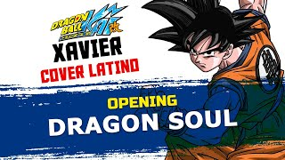 ·XAVIER·「Dragon Soul ~Versión Full~」 (Cover en español)