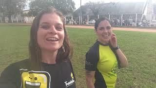 DANIELLE BAYAN (Árbitra de Rugby) │ CASAL TRAVINHA (Mulheres no Esporte #2)