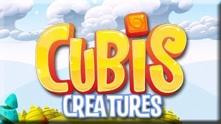 Cubis® Addictive Puzzler! - Android Gameplay HD