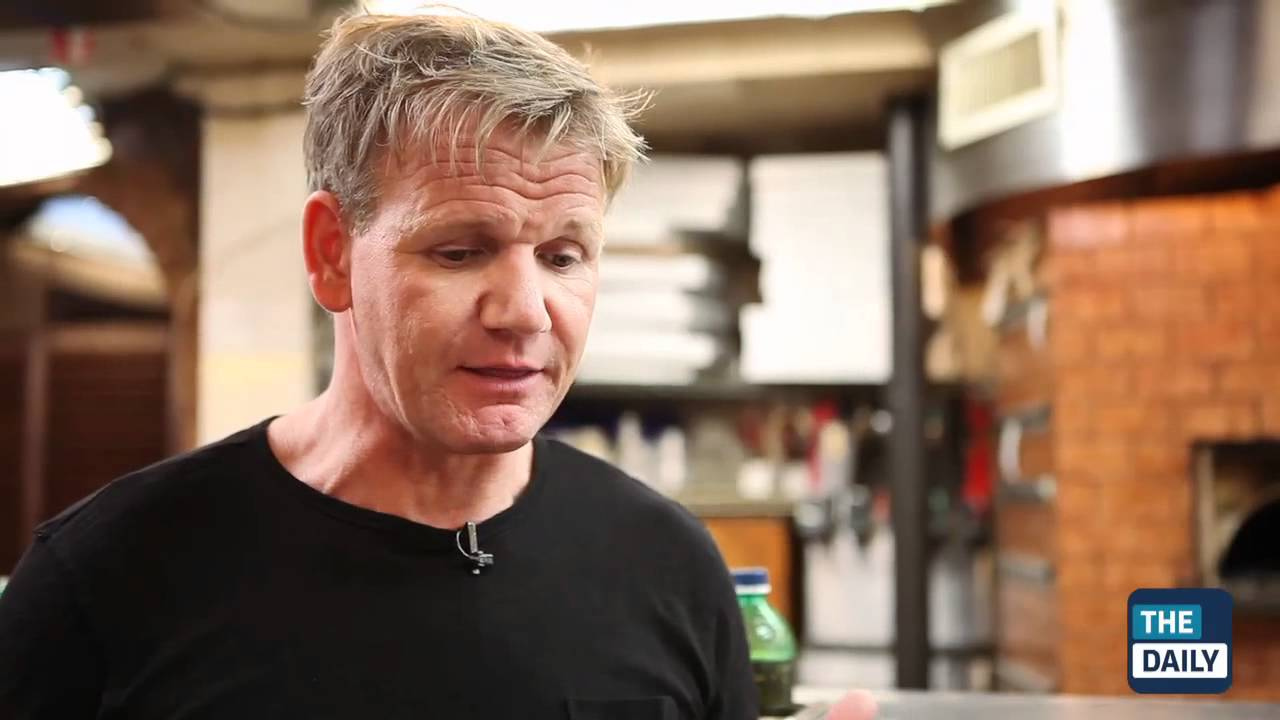Gordon ramsay 39 s kitchen confidential youtube for R kitchen confidential