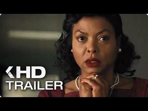 HIDDEN FIGURES Trailer 2 (2017)
