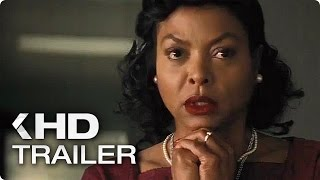 HIDDEN FIGURES Trailer 2 (2017)