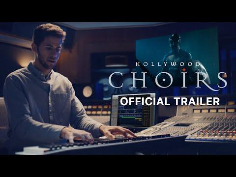 EastWest Hollywood Choirs Trailer