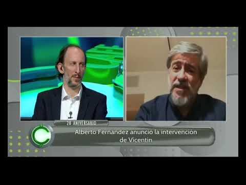 Café Financiero Entrevista a Ricardo Delgado del 12 05 2020