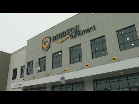 Minnesota Vies For Amazon's 2nd Headquarters