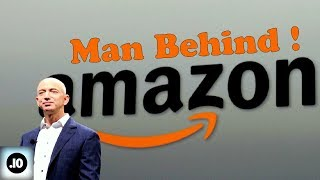 Shocking Facts About Amazon.com Founder Jeff Bezos 2018 | Top10 RJTV |