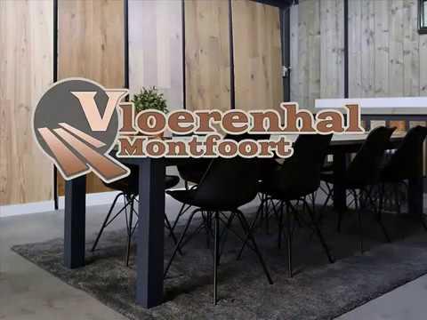 Vloerenhal montfoort nieuwe houten vloer kopen youtube