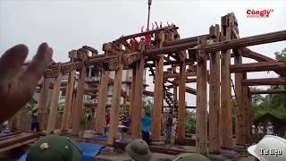 Hiệp Hòa, Bắc Giang: Bao che hay buông lỏng trong quản lý di tích lịch sử - văn hoá