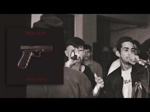Hud x China - Trágico (Remix)