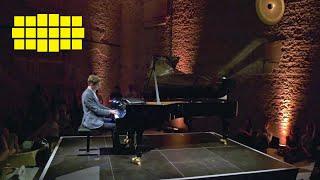 Víkingur Ólafsson – Philip Glass: Opening from Glassworks   Yellow Lounge