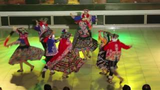 Video CONDOR PASA - NOVAFOLK PERU - Danzas Peruanas - Folklore Peruano download MP3, 3GP, MP4, WEBM, AVI, FLV Oktober 2018