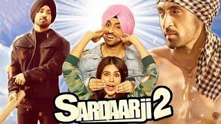 Sardaarji 2 (HD) | Diljit Dosanjh | Sonam Bajwa | Monica Gill | Jaswinder Bhalla|Latest Comedy Movie
