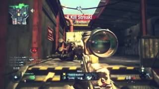 Trice | Black Ops 1 Teamtage | By Trax