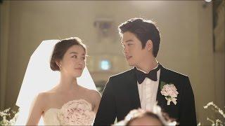 [Rosy lovers] 장미빛 연인들 52회 - Han Sunhwa Lee Jang-woo, finally a happy marriage! 20150412