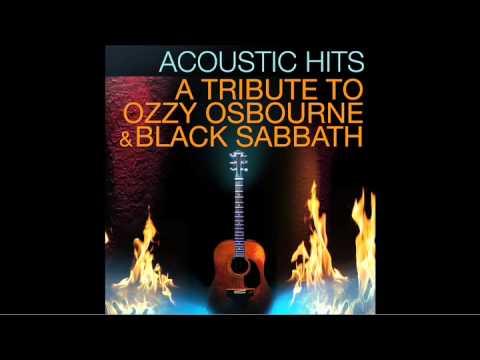 Ozzy Osbourne  Black Sabbath Crazy Train Acoustic Hits  Full Song