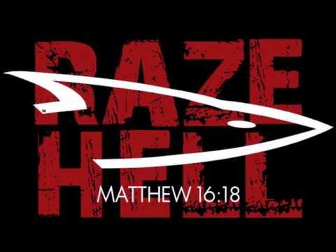 Born To Raze Hell by Johnny James Mp3