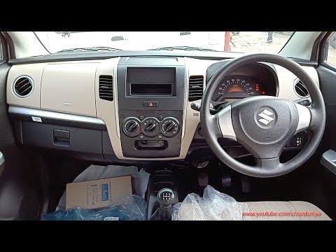 Maruti WagonR LXi Base-Petrol/CNG