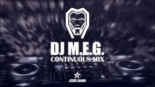 DJ M.E.G. Continous Mix